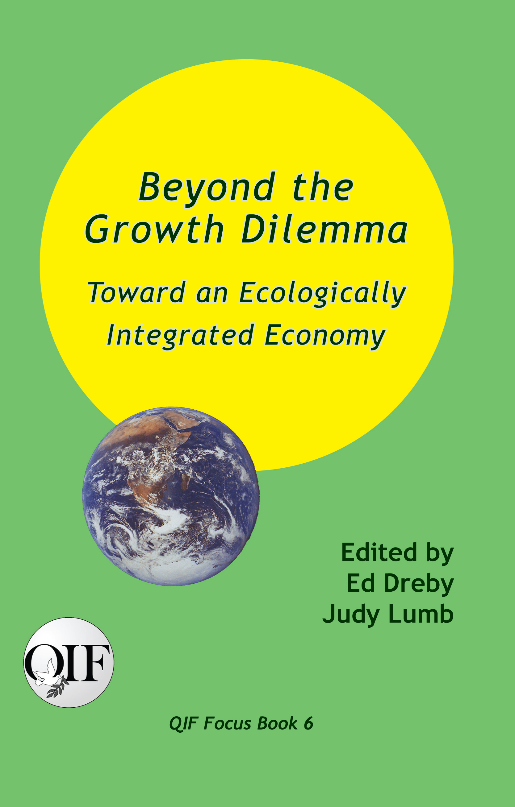 Get PDF Beyond the Growth Dilemma (Quaker Institute for the Future